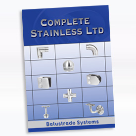 Balustrade Brochure