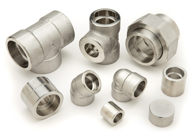 Socket weld lb fittings