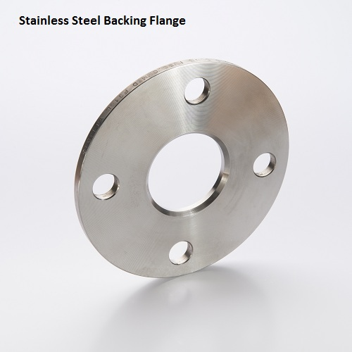 Metric Backing Flanges
